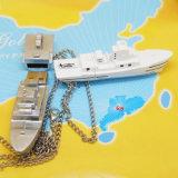 Het Schip van het metaal/Cruise/het Geheugen van de Flits van de Boot USB (yt-1263)