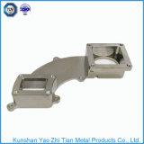 Части металла CNC высокой точности Customed подвергая механической обработке
