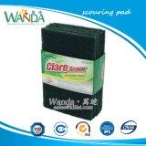Objetivo Geral Verde Escuro Non-Abrasive Esfregões almofada direita