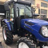 Trattore agricolo di agricoltura a quattro ruote di Xinnaier 70HP