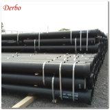 Type pipe malléable de la classe K9 T de Dn700 Pn25 de fer d'OIN 2531