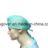 Protezione chirurgica a gettare non tessuta a gettare con i legami
