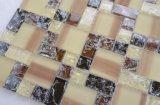 Precio de Descuento Baja Purpurina Cristal azulejos de mosaico de los precios en Egipto