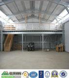 De uitstekende kwaliteit Geprefabriceerde Workshop van de Structuur van het Staal