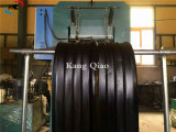 Cinghia impermeabile di gomma di arresto acqua/del materiale per costruzione