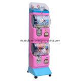 広州の工場からの硬貨によって作動させるおもちゃのカプセルの自動販売機