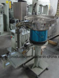 Semi Máquina Tapadora de llenado automático de silicona sellante adhesivo
