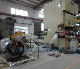Uso da máquina do alimentador do rolo do Nc na largura 600mm (RNC-600HA)