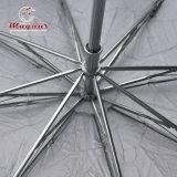 [23ينش/8ك] فولاذ [فولدبل] مسيكة هبة مظلة