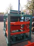 Neuer hydraulischer automatischer Block des Modell-Qt4-20, der Maschine herstellt