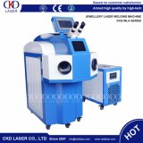 Многофункциональное машинное оборудование заварки лазера сварочного аппарата YAG лазера от Китая