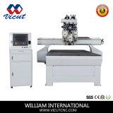 熱い販売Ascの木製のルーターCNCのルーター機械(VCT-1325ASC3)
