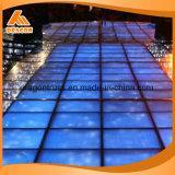 Высокое качество Plexiglass доведения этапе