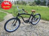 Велосипед пляжа Ce En15194 26inch электрический