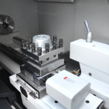 Части машины рамки Lathe CNC Ck6136s