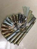 ウェッジPin; スタブPin; 円形のヘッド鋼鉄Pin; 構築スタブピン