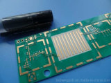 Доска PCB плиты испытание A5052 пустышки алюминиевая 0.8mm толщиной