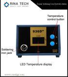 帯電防止LCD修理iPhoneのための電子はんだごての改善端末