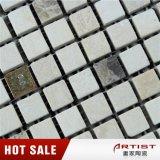 Marmormosaik-Mischungs-keramisches Eis-Bruch-Chip-Mosaik