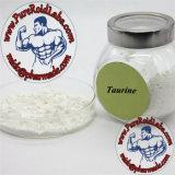 Comprar en línea de polvo de la taurina aditivos alimentarios
