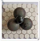 sfere d'acciaio del pezzo fuso da 30-60 millimetri per cemento stridente