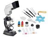 Brinquedos ajustados do caleidoscópio do Magnifier do telescópio do brinquedo da ciência dos miúdos (H2929273)