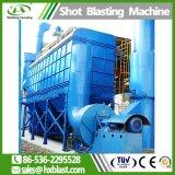 Strumentazione di rimozione di polvere del sacchetto del panno di alta efficienza con lo SGS