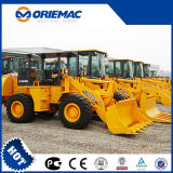 XCMG 5 Your Hydraulic Front Loader with Pilot Hot Control Salt in Russia Zl50gv