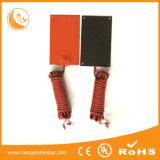 220V de RubberVerwarmer van het silicone, Rubber het Verwarmen van het Silicone Stootkussen 220V, de Verwarmer van de Batterij van de Auto 220V