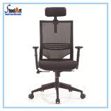 2017 Melhor Mesh PU braço giratório ergonômico cadeira de escritório de malha