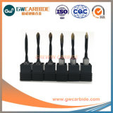 Yg6, Yg 8 R /L Solid Carbide Dowel Woodworking Seed-planting drills