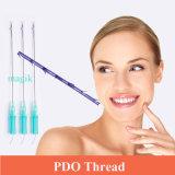 Les produits médicaux AOP Thread Tensores Hilos Rostro