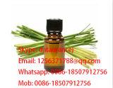 Petróleo el 100% terapéutico natural puro del Cymbopogon del grado