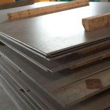 Fournisseur d'usine de plaque d'acier inoxydable d'ASTM A240 A480