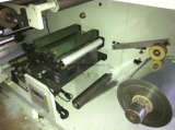 Machine d'impression flexographique 420 avec la station de recouvrement
