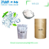 Eタバコのための香料添加剤Ws3/Ws 5 /Ws-23の冷却エージェントの粉