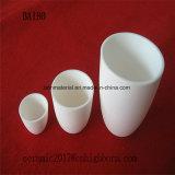 Hola-q crisol de cerámica 99.6%Alumina