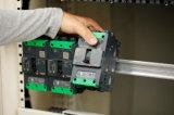 Nuevo modelo polo 3Nsxm160e MCCB disyuntor de caja moldeada