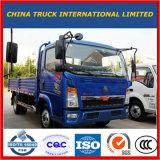 Sinotruk camiones camión con alta calidad para la venta