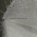 Esteira desbastada costurada fibra de vidro da costa do E-Vidro esteira combinado