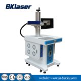 machine de marquage au laser à fibre en acier inoxydable pour le métal