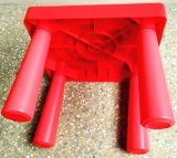 Produc를 주조하는 플라스틱 빈 한번 불기 아이 의자