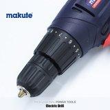 máquina Drilling de mão da broca de martelo 280W elétrico 10mm (ED004)