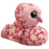 소녀를 위한 해양동물 펭귄 장난감 단화
