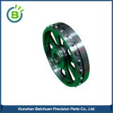 Plasma pièces CNC BCR008