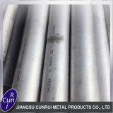Цена трубы ASTM 321 нержавеющей стали точности безшовное круглое в тонну в Kg