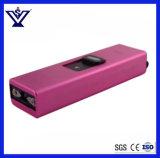 MiniTaser mit Taschenlampe für Selbstverteidigung (SYSG-296)