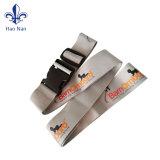 Cinghia astuta dei bagagli di corsa della cinghia della valigia con la serratura di parola d'accesso