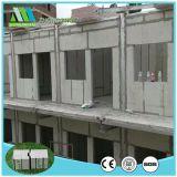 Comités van het Metaal van het Cement van de vezel de Lichtgewicht Waterdichte Goedkoopste Geïsoleerdel