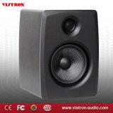 5 인치 이동할 수 있는 옥외 직업적인 오디오 스튜디오 입체 음향 쌍방향 스피커 1개 쌍